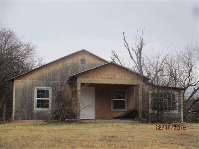 827 NE 31st Street, Oklahoma City, OK 73105 (MLS #884363) :: Homestead & Co