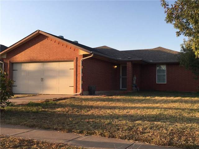 929 NE 83rd Street, Oklahoma City, OK 73114 (MLS #884381) :: Homestead & Co