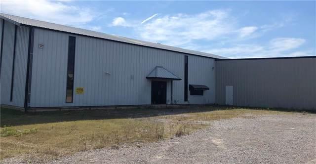 301661 Old Highway 7, Duncan, OK 73533 (MLS #884564) :: Homestead & Co