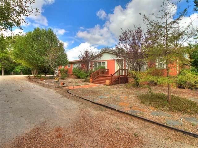 18758 W University Avenue, Crescent, OK 73028 (MLS #884595) :: Homestead & Co