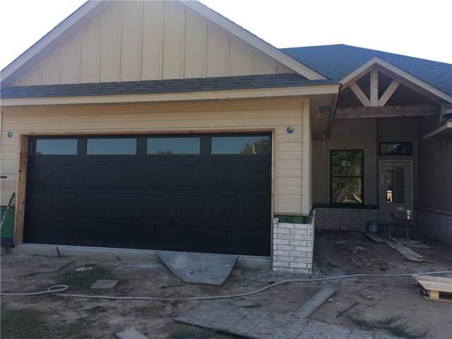 13230 Coker Road, Shawnee, OK 74804 (MLS #884652) :: Homestead & Co