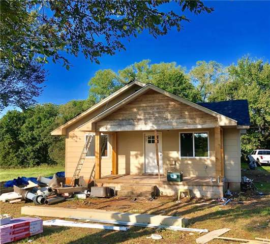 1875 E Forrest Hills, Guthrie, OK 73044 (MLS #884685) :: Homestead & Co