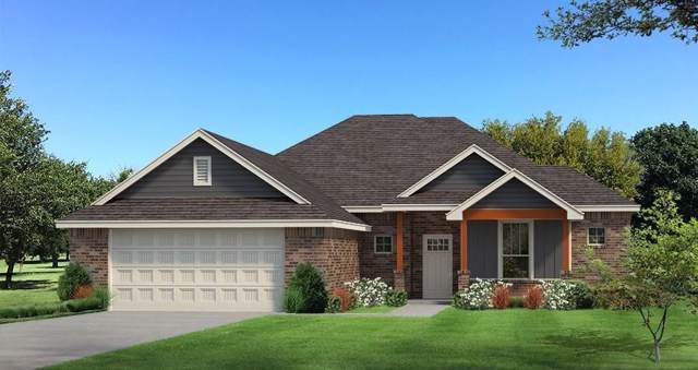 16001 Iron Tree Lane, Edmond, OK 73013 (MLS #884727) :: Homestead & Co