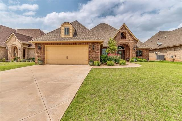 6809 SW Oakley, Lawton, OK 73505 (MLS #884769) :: Homestead & Co
