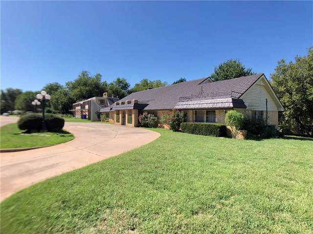 948 Mockingbird Lane, Norman, OK 73071 (MLS #884968) :: Homestead & Co