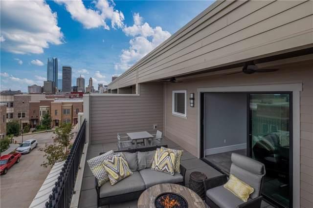 419 NE 1st Terrace, Oklahoma City, OK 73104 (MLS #885067) :: Homestead & Co