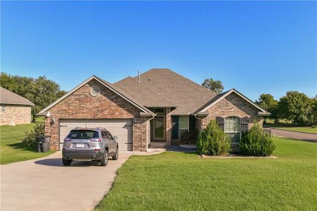 1471 SE 19th Street, Moore, OK 73160 (MLS #885087) :: Homestead & Co