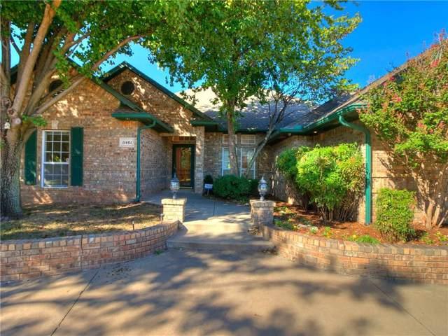 11401 NW Woodbridge Road, Oklahoma City, OK 73162 (MLS #885173) :: Keri Gray Homes