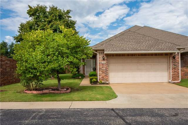 4627 NW 25th Place, Oklahoma City, OK 73127 (MLS #885181) :: Homestead & Co