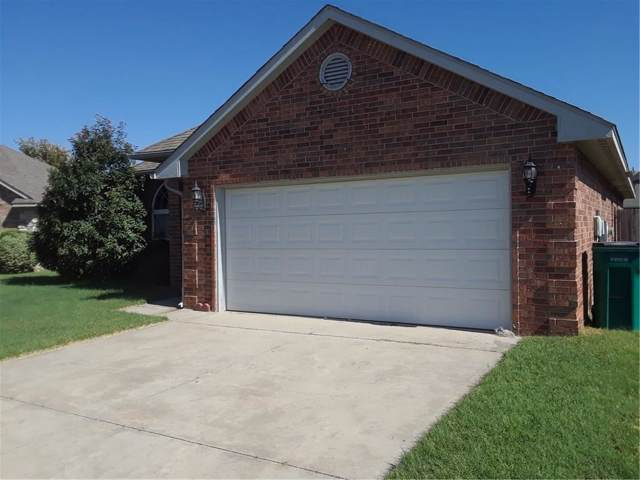 2104 Breakers Lane, Oklahoma City, OK 73128 (MLS #885285) :: Homestead & Co