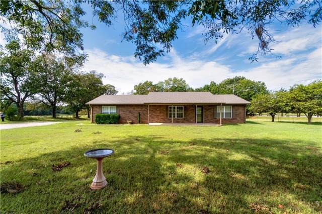 910551 S 3410 Road, Chandler, OK 74834 (MLS #885333) :: Homestead & Co