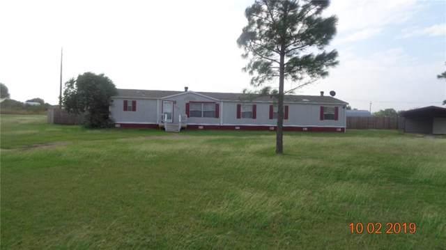 20426 E County Road 1586 Road, Altus, OK 73521 (MLS #885412) :: Homestead & Co