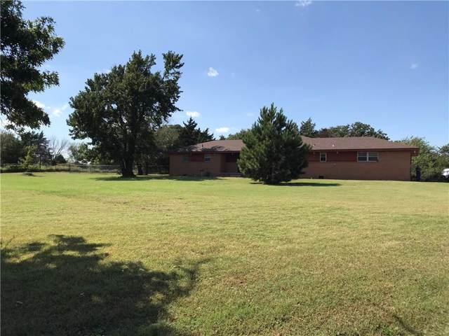 2761 N Luther Road, Harrah, OK 73045 (MLS #885543) :: Homestead & Co