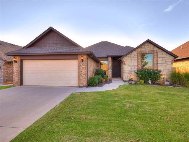 3613 Rita Road, Moore, OK 73160 (MLS #885563) :: Homestead & Co