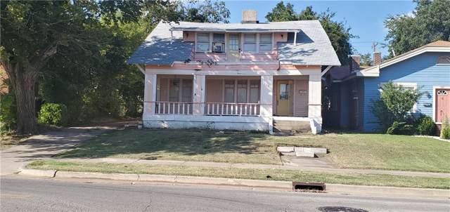 533 NW 30th Street, Oklahoma City, OK 73118 (MLS #885592) :: Homestead & Co
