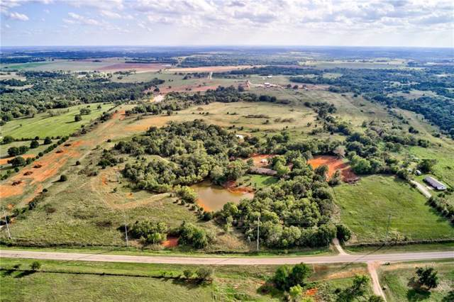 36318 State Highway 59, Wayne, OK 73095 (MLS #885629) :: Homestead & Co