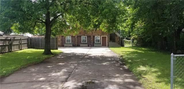 6310 NW 36th Street, Bethany, OK 73008 (MLS #885643) :: Homestead & Co
