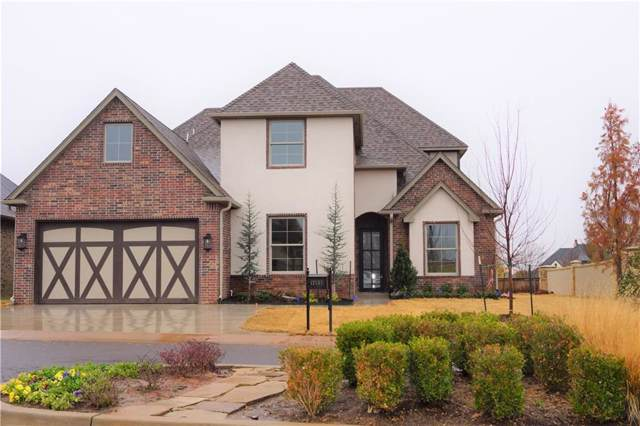 17137 Royal Troon Drive, Edmond, OK 73012 (MLS #885682) :: Homestead & Co