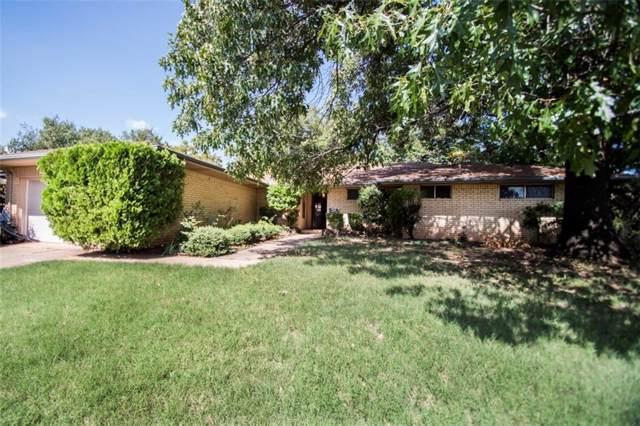 4501 NW 31st Place, Oklahoma City, OK 73122 (MLS #885691) :: Homestead & Co