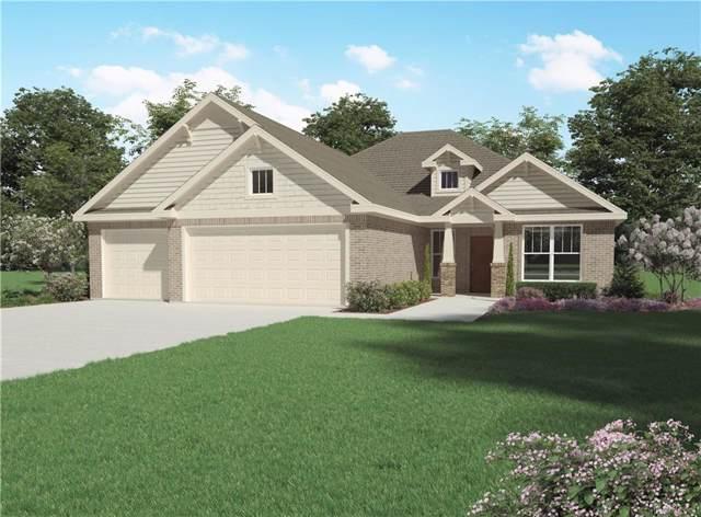 16701 Serrano Drive, Moore, OK 73017 (MLS #885824) :: Homestead & Co