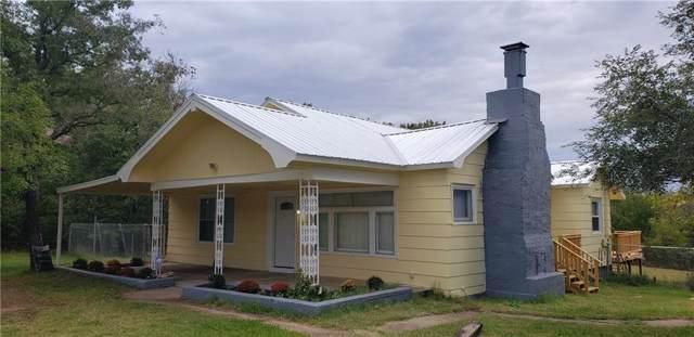 7200 S Anderson Road, Oklahoma City, OK 73150 (MLS #885883) :: Homestead & Co
