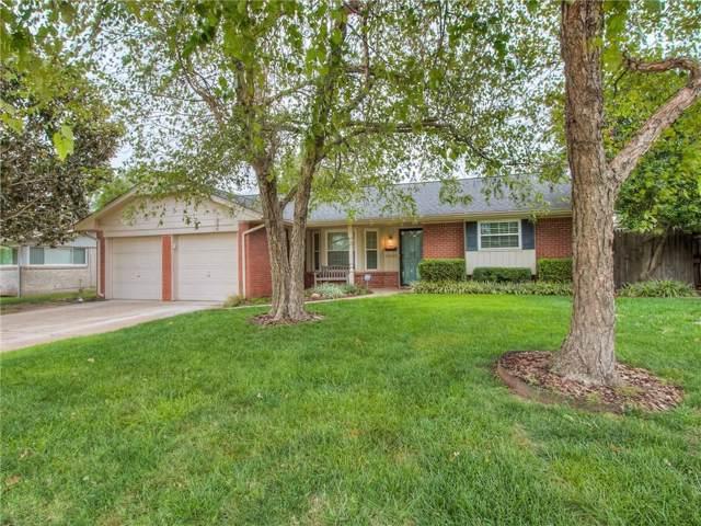 10400 Sunrise Boulevard, Oklahoma City, OK 73120 (MLS #885906) :: Homestead & Co