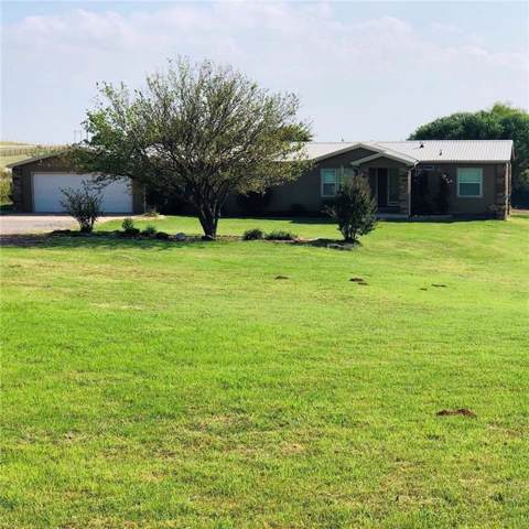 19690 E 1080 Road, Elk City, OK 73644 (MLS #885966) :: Homestead & Co