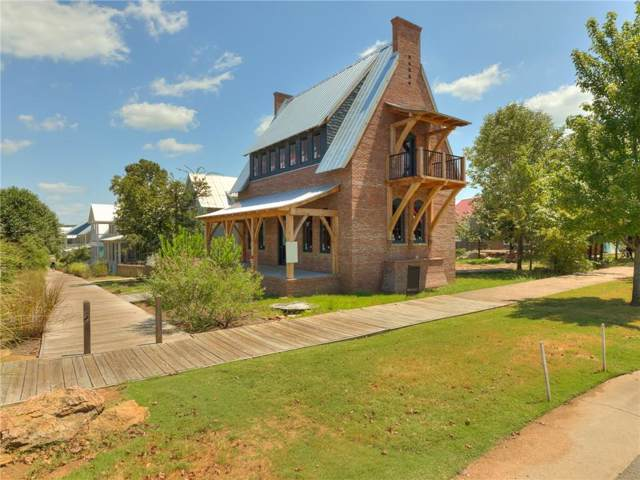 42 Boardwalk Avenue, Carlton Landing, OK 74432 (MLS #886048) :: Homestead & Co
