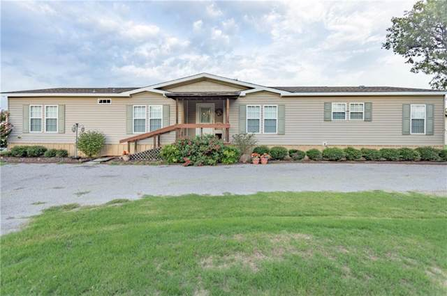 305 S Wichita Street, Roosevelt, OK 73564 (MLS #886087) :: Homestead & Co