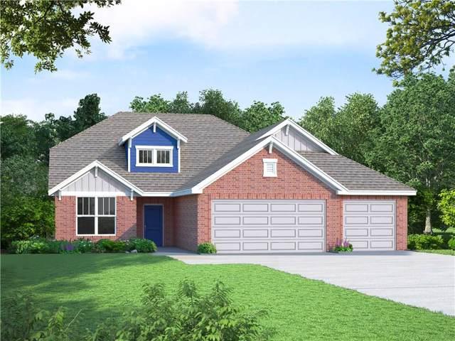 16703 Prado Drive, Moore, OK 73160 (MLS #886107) :: Homestead & Co