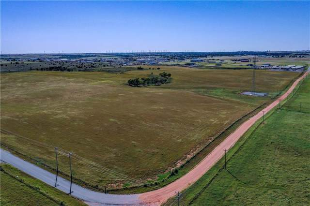 E Lawter Road, Weatherford, OK 73096 (MLS #886123) :: Homestead & Co