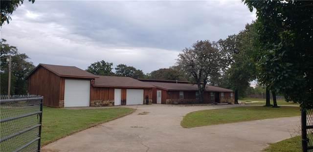 4020 S Anderson Road, Oklahoma City, OK 73150 (MLS #886281) :: Homestead & Co