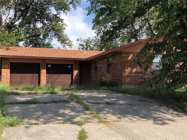 1820 David Terrace, Midwest City, OK 73141 (MLS #886331) :: Homestead & Co
