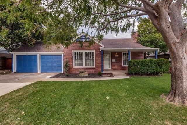 2704 N Drexel Boulevard, Oklahoma City, OK 73107 (MLS #886353) :: Homestead & Co