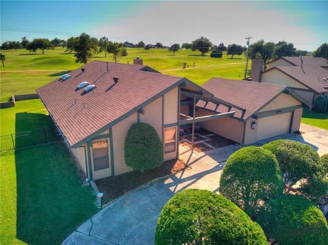 1809 Palo Verde Drive, El Reno, OK 73036 (MLS #886370) :: Homestead & Co
