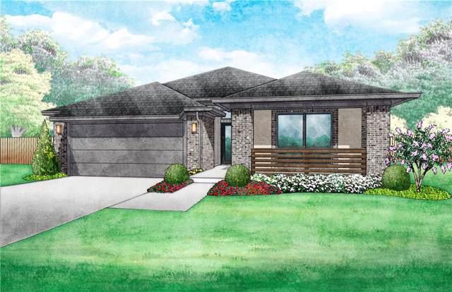 15512 Rosedown Drive, Oklahoma City, OK 73170 (MLS #886468) :: Homestead & Co