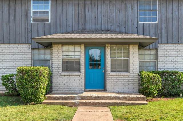 3525 NW 50 Street, Oklahoma City, OK 73112 (MLS #886495) :: Erhardt Group at Keller Williams Mulinix OKC