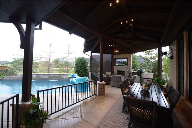 3400 NW 175th Street, Edmond, OK 73012 (MLS #886535) :: Homestead & Co