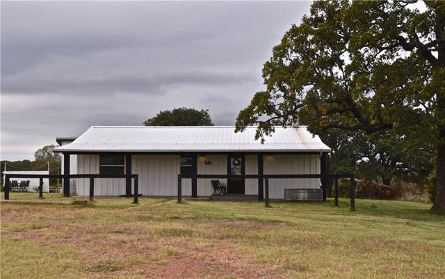 17371 E Cooksey Road, Coyle, OK 73027 (MLS #886659) :: Homestead & Co