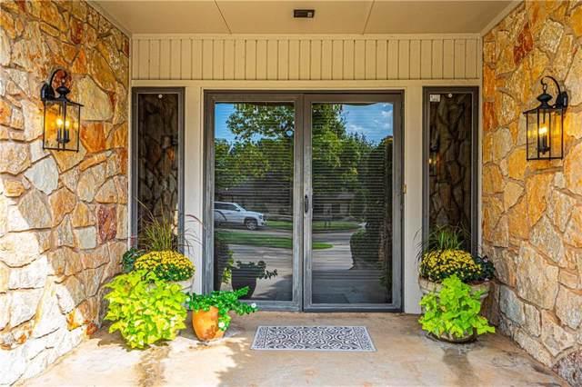 11816 Quail Creek Road, Oklahoma City, OK 73120 (MLS #886689) :: Homestead & Co