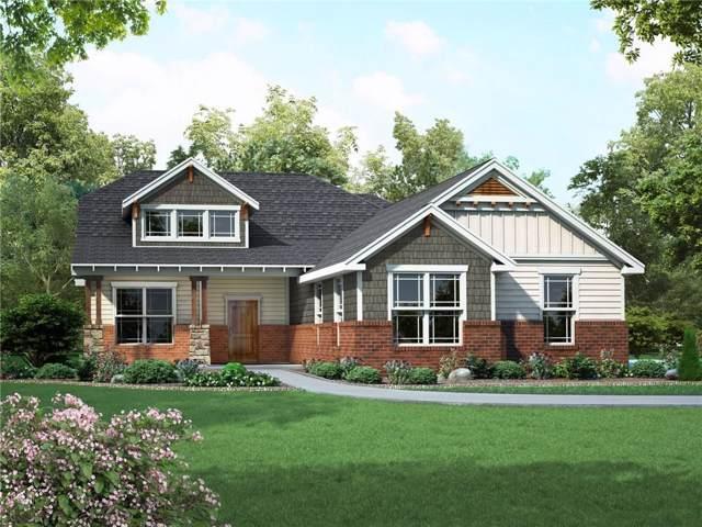14575 Remington Drive, Newalla, OK 74857 (MLS #886690) :: Homestead & Co