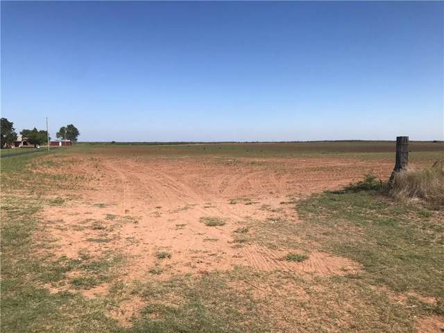 18450 E Cr 1730 Road, Gould, OK 73537 (MLS #886721) :: Homestead & Co
