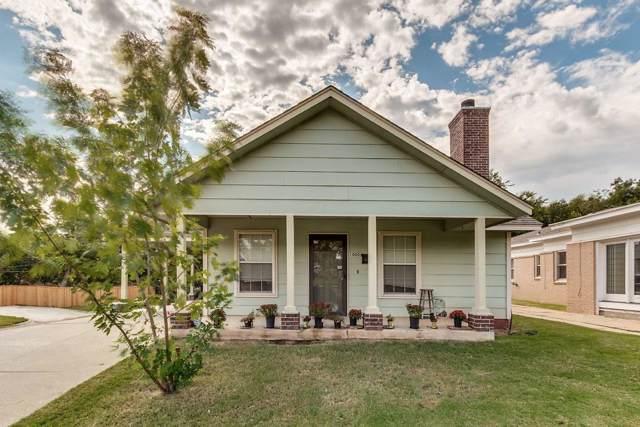 1000 NW 34th Street, Oklahoma City, OK 73118 (MLS #886767) :: Homestead & Co