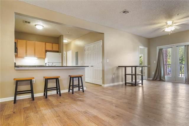 2200 Classen Boulevard #6115, Norman, OK 73071 (MLS #886779) :: Homestead & Co