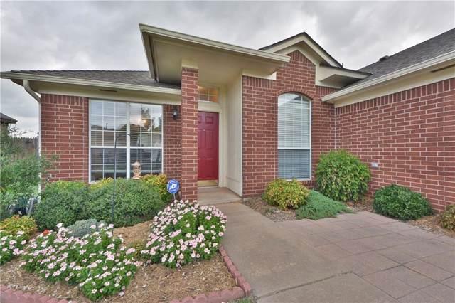 2609 NW 162nd Terrace, Edmond, OK 73013 (MLS #886799) :: KING Real Estate Group