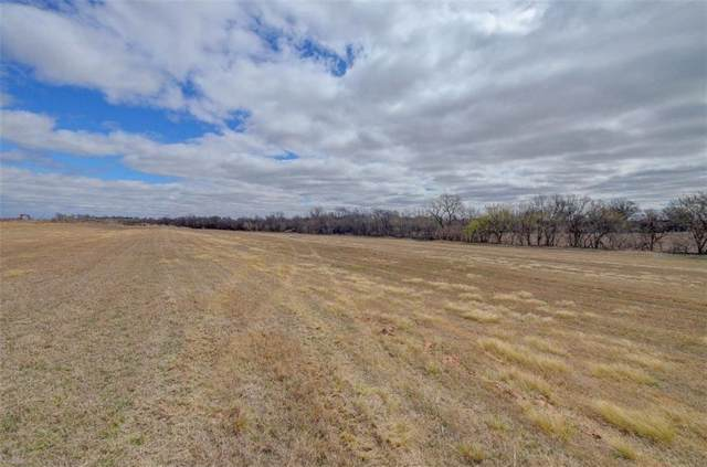 0 S 160th Street, Wayne, OK 73095 (MLS #886812) :: Homestead & Co
