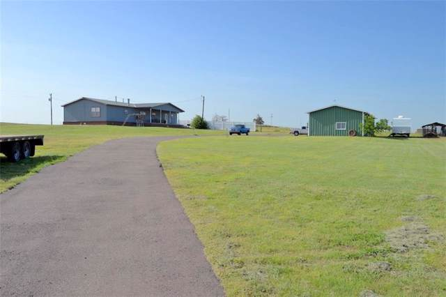 19094 Highway 6 Highway, Sayre, OK 73662 (MLS #886821) :: Homestead & Co