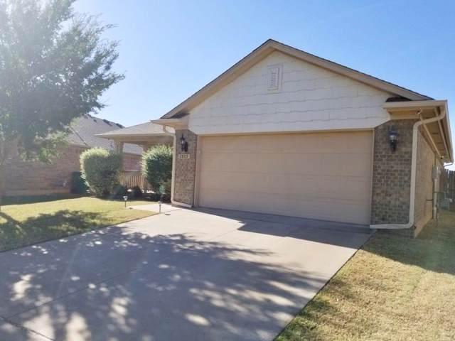 2809 NW 186th Terrace, Edmond, OK 73012 (MLS #886878) :: KING Real Estate Group