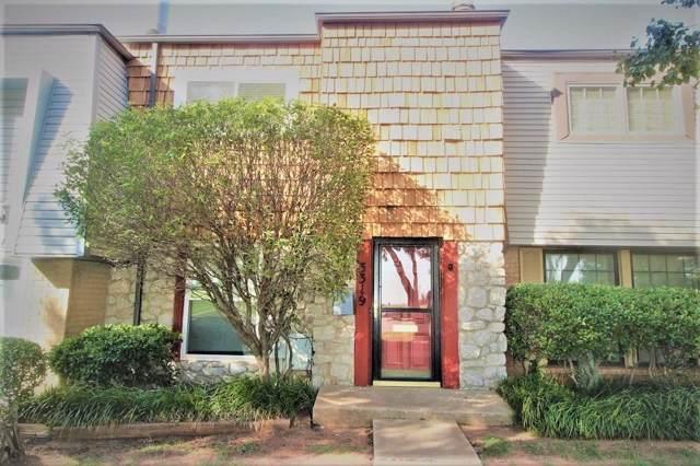 3319 W Hefner Road, Oklahoma City, OK 73120 (MLS #886920) :: Homestead & Co