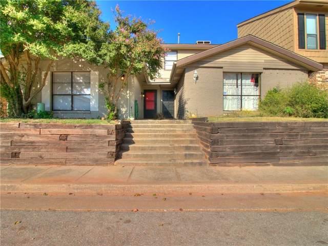 1823 Windhill Avenue, Edmond, OK 73034 (MLS #886921) :: KING Real Estate Group